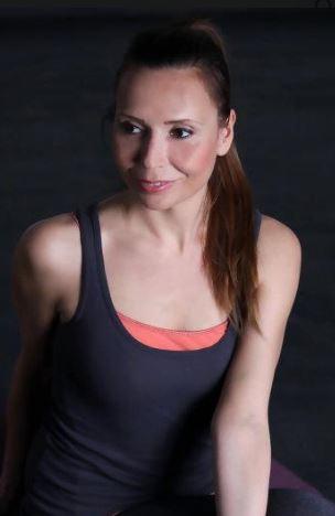 Gacsályi Anikó