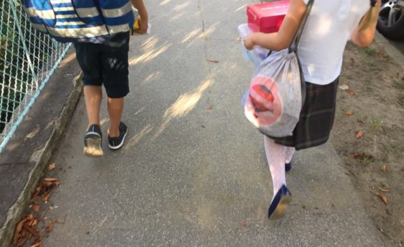 Adománygyűjtő eseményünk – Iskolakezdő Jóga Dzsem
